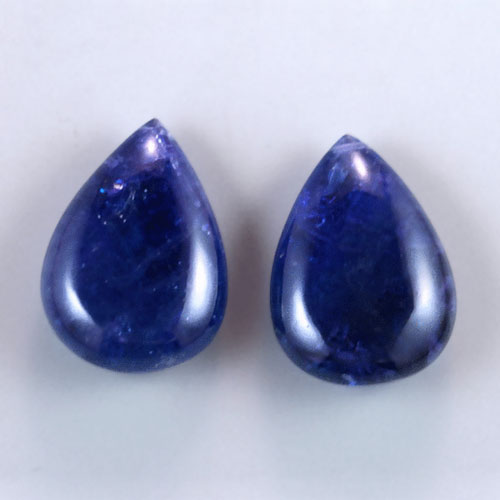 Blue Gemstones Wired For You By Janice M Wolfe